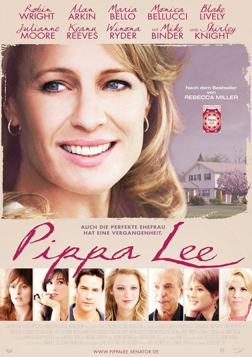 The Private Lives of Pippa Lee The Private Lives of Pippa Lee Movie Poster 6 of 6 IMP Awards