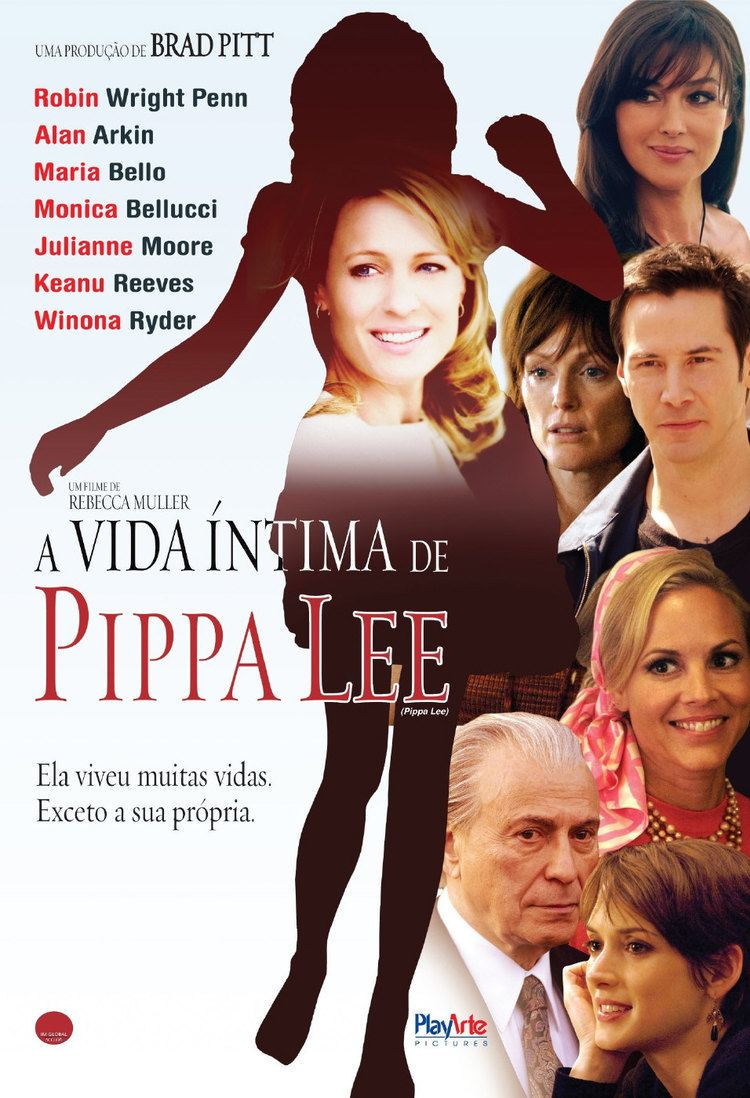 The Private Lives of Pippa Lee Picture of The Private Lives of Pippa Lee