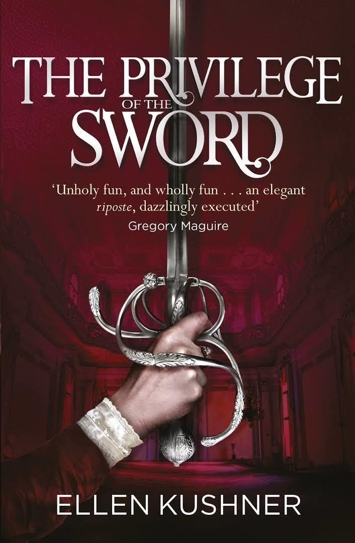 The Privilege of the Sword t1gstaticcomimagesqtbnANd9GcQYIVQAKnotKWOJyq
