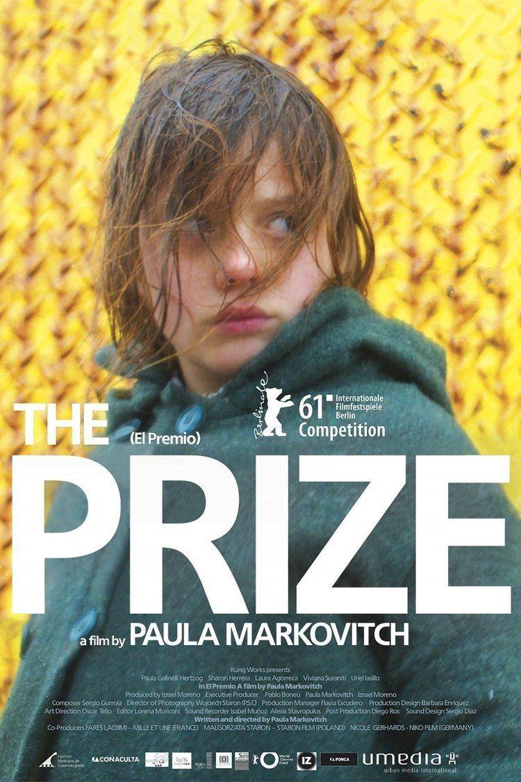 The Prize (2011 film) wwwgstaticcomtvthumbmovieposters8836734p883