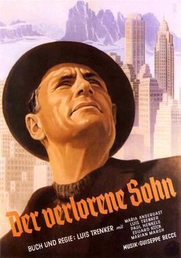 The Prodigal Son (1934 film) The Prodigal Son 1934 film Wikipedia
