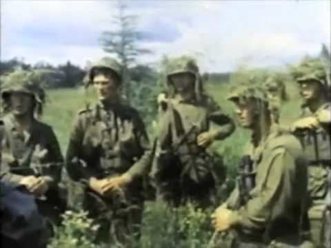The Profession of Arms (1983 film) War with Gwynne Dyer Part 3 The Profession of Arms 1983 YouTube