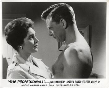 The Professionals (1960 film) The Professionals 1960 film Wikipedia