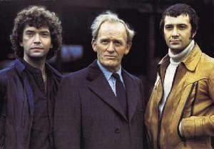 The Professionals (TV series) Lionsgate UK to Turn 1970s TV Series THE PROFESSIONALS into Feature