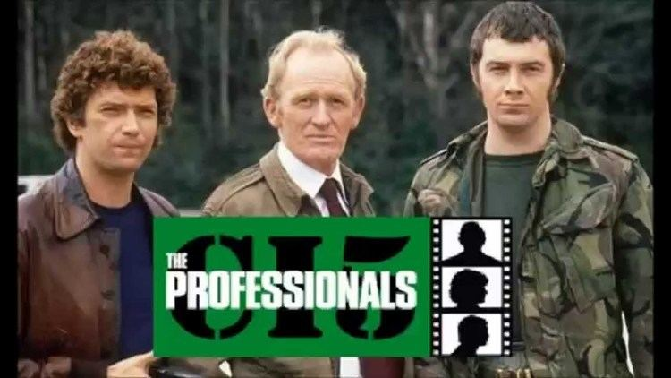 The Professionals (TV series) The Professionals TV Show Forza Horizon 2 YouTube