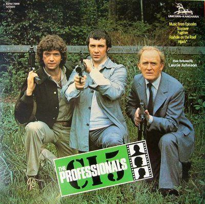 The Professionals (TV series) 1000 ideas about The Professionals Tv Series on Pinterest
