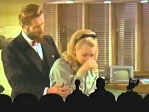 The Projected Man MST3K Favorite Moments The Projected Man YouTube