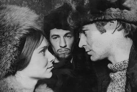 The Promise (1969 film) Ian McKellen Films The Promise Role Leonidik