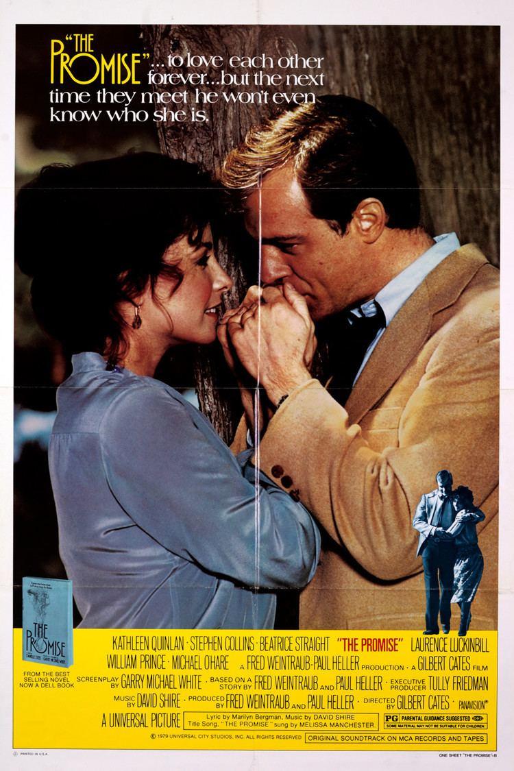 The Promise (1979 film) wwwgstaticcomtvthumbmovieposters6033p6033p