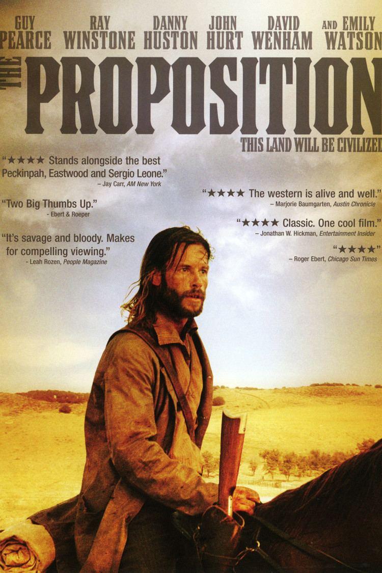 The Proposition (2005 film) wwwgstaticcomtvthumbdvdboxart159505p159505