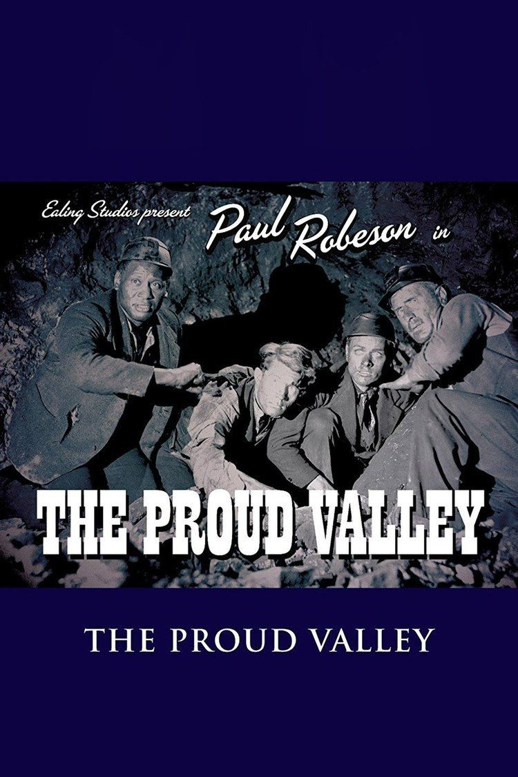 The Proud Valley wwwgstaticcomtvthumbmovieposters51062p51062