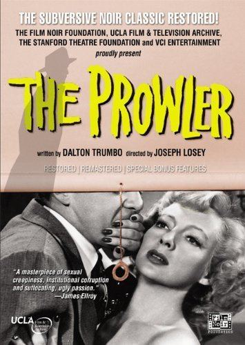 The Prowler (1951 film) Amazoncom The Prowler Van Heflin Evelyn Keyes John Maxwell