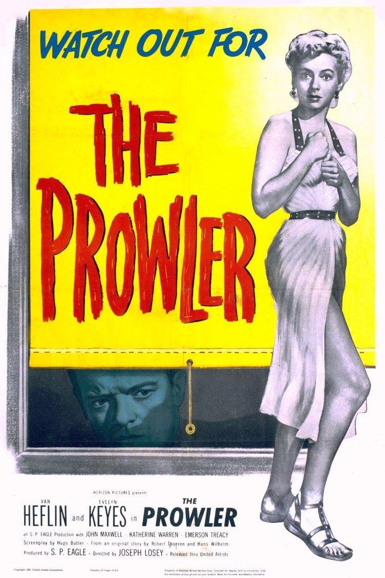 The Prowler (1951 film) wwwgstaticcomtvthumbmovieposters36749p36749