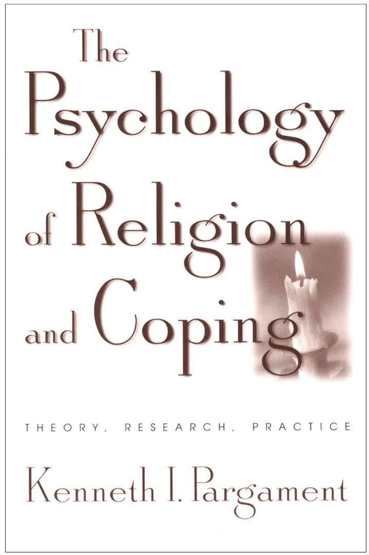 The Psychology of Religion and Coping t1gstaticcomimagesqtbnANd9GcS8jzdONzcrhK9K