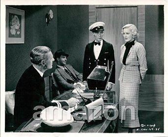 The Public Menace Buy Vintage Photo of Jean Arthur in quotThe Public Menacequot