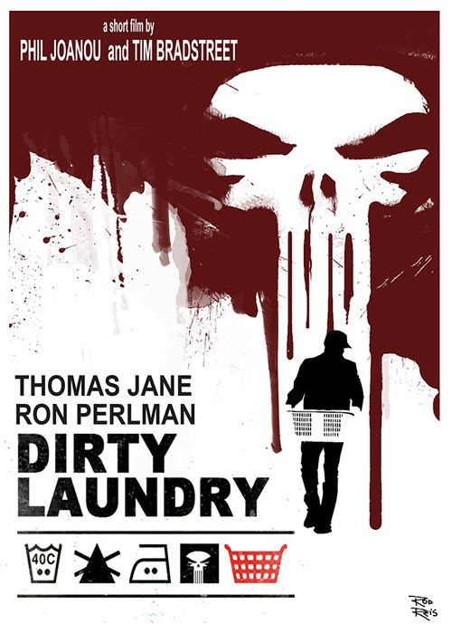 The Punisher: Dirty Laundry The Punisher Dirty Laundry