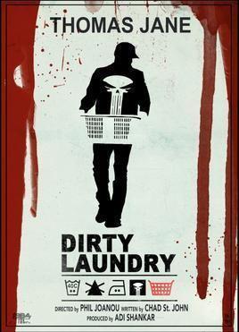The Punisher: Dirty Laundry httpsuploadwikimediaorgwikipediaenccfPos