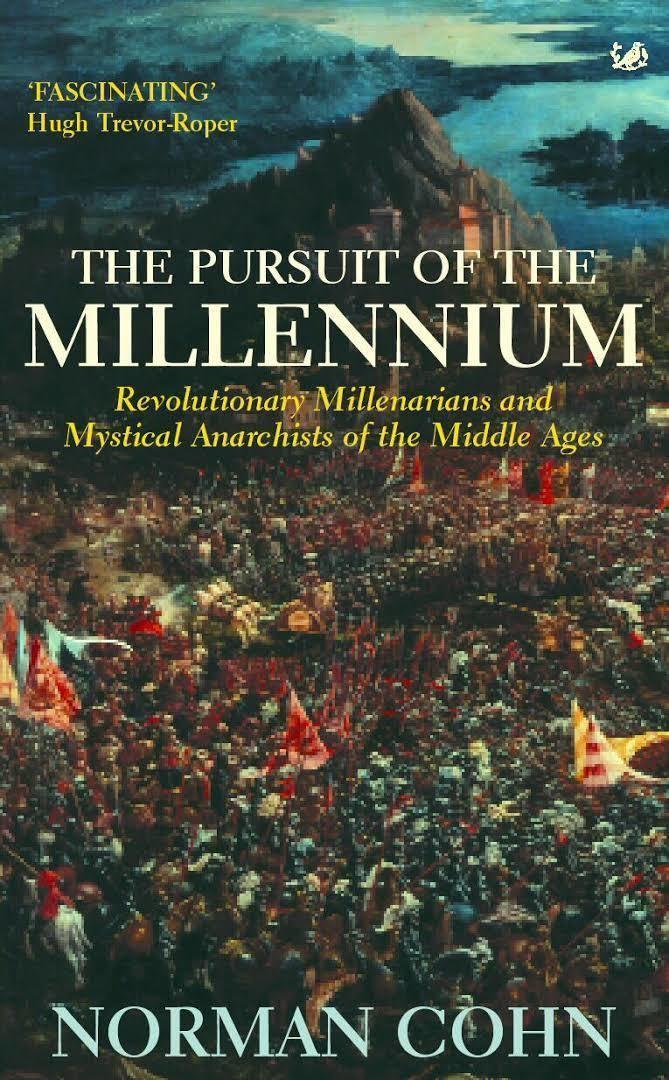 The Pursuit of the Millennium t2gstaticcomimagesqtbnANd9GcQIYFOxPallwGJM5t
