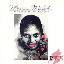 The Queen of African Music httpsuploadwikimediaorgwikipediaenthumbd
