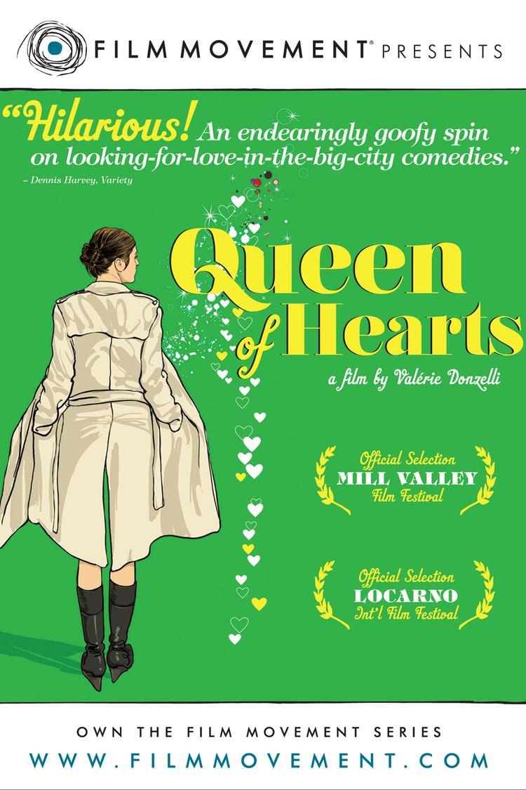 The Queen of Hearts (2009 film) wwwgstaticcomtvthumbdvdboxart9071025p907102