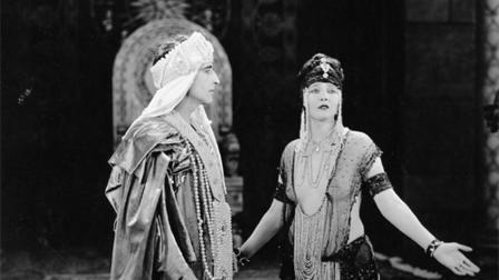The Queen of Sheba (1921 film) The Queen of Sheba 1921 MUBI