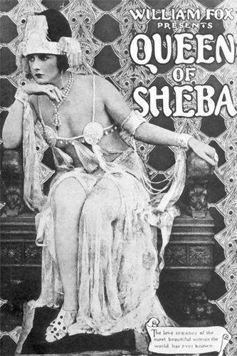 The Queen of Sheba (1921 film) FileThe Queen of Sheba 1921 3jpg Wikimedia Commons
