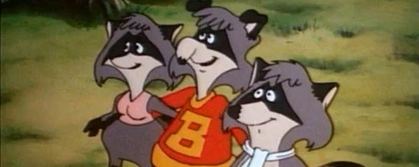 The Raccoons The Raccoons Cast Images Behind The Voice Actors