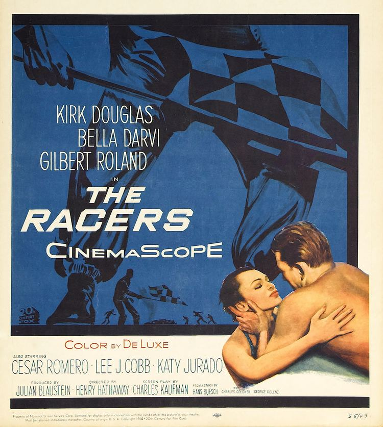 The Racers Racers The