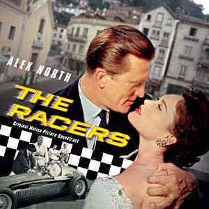 The Racers Alex North The Racers CD Album at Discogs