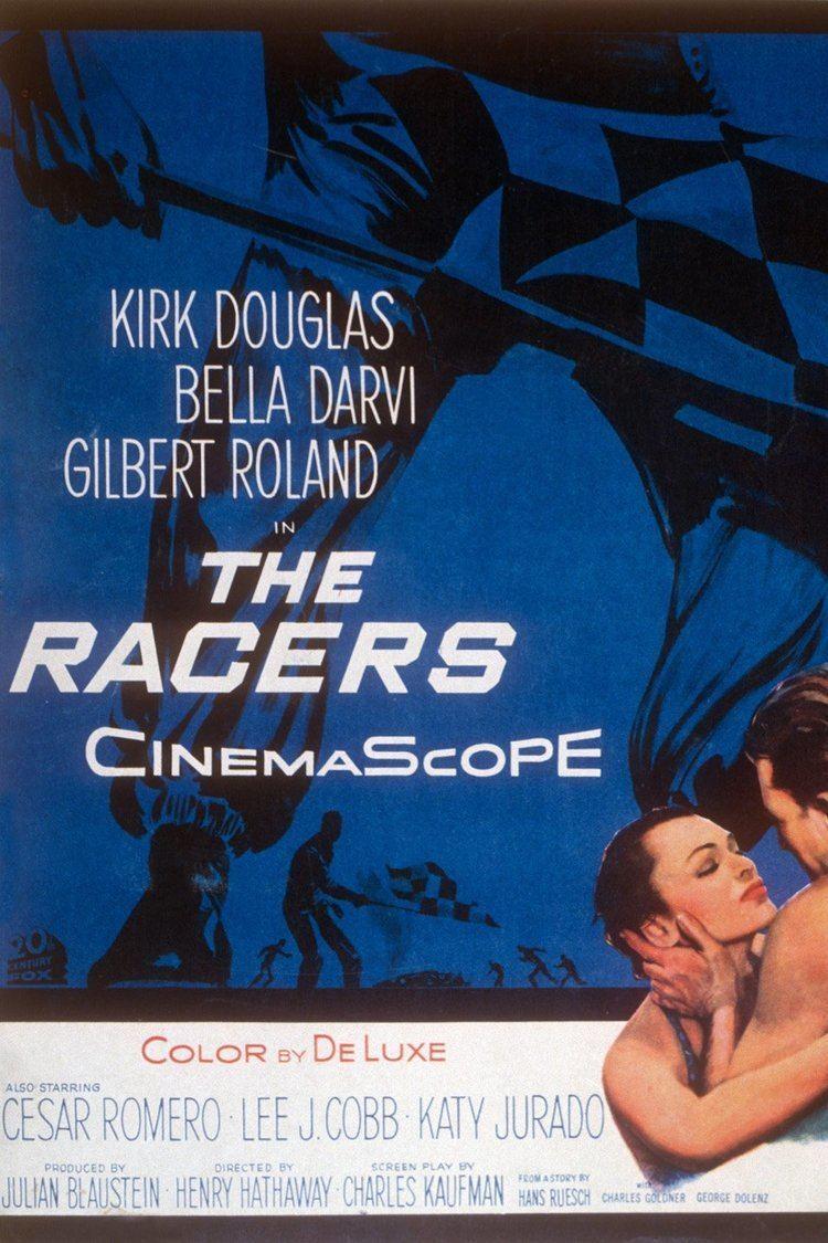 The Racers wwwgstaticcomtvthumbmovieposters2684p2684p