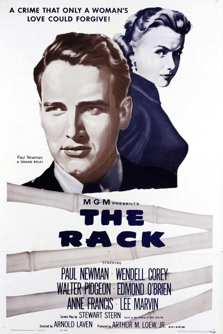 The Rack (film) wwwgstaticcomtvthumbmovieposters13319p13319