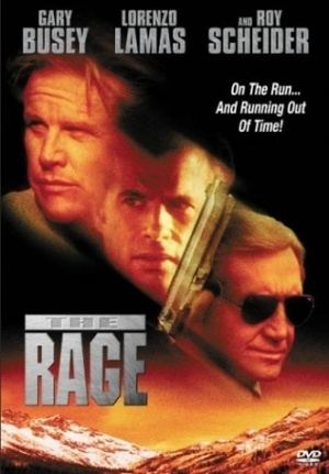 The Rage (1997 film) Rage The 1997 Internet Movie Firearms Database Guns in Movies
