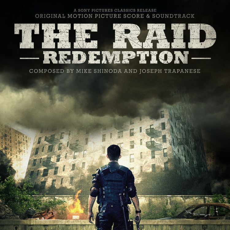 The Raid (2011 film) The Raid Redemption with Iko Uwais Martial Arts Action Movies