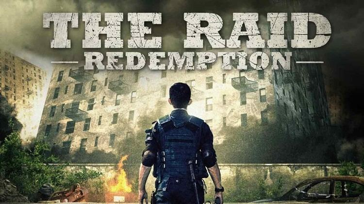 The Raid (2011 film) The Raid Redemption Martial Arts Movie Review YouTube
