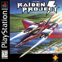 The Raiden Project The Raiden Project Wikipedia