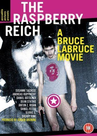 The Raspberry Reich the raspberry reich Amazoncouk DVD Bluray