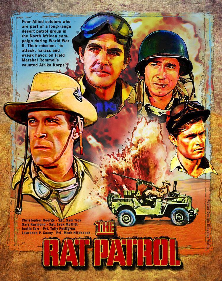 The Rat Patrol The Rat Patrol The Ferguson Theater