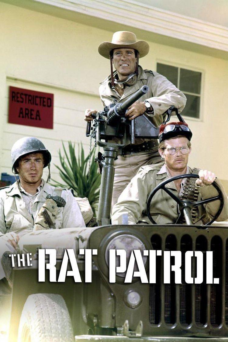 The Rat Patrol wwwgstaticcomtvthumbtvbanners183960p183960