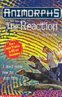 The Reaction (novel) t0gstaticcomimagesqtbnANd9GcTsF09xddMHdjCosk