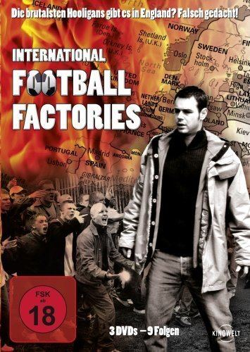 The Real Football Factories International Alchetron The Free