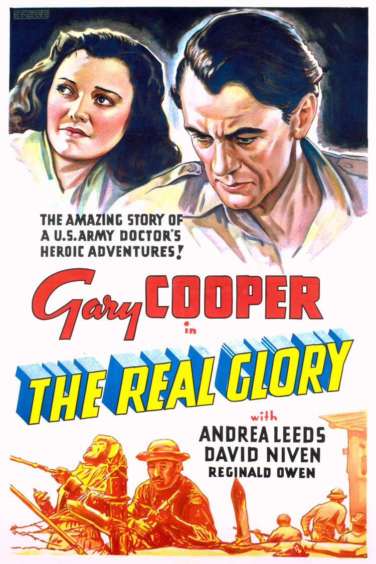 The Real Glory wwwgstaticcomtvthumbmovieposters37065p37065