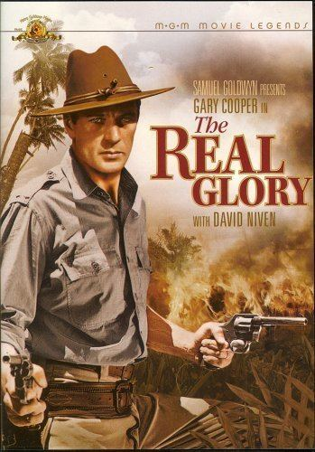 The Real Glory Amazoncom The Real Glory Movies TV