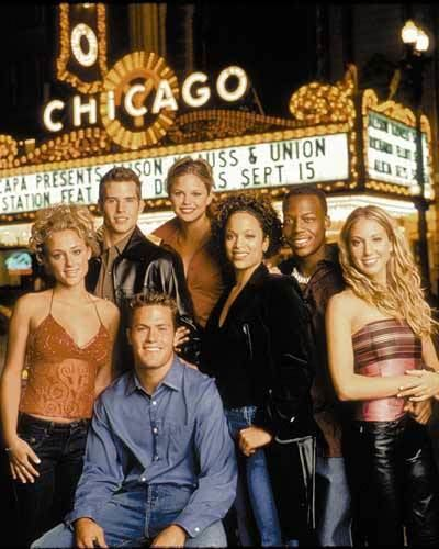 The Real World: Chicago Is MTV39s 39The Real World39 returning to Chicago Chicago Tribune