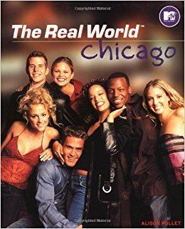 The Real World: Chicago MTV39s Real World Chicago Alison Pollet Amazoncom Books