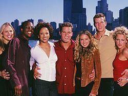 The Real World: Chicago httpsuploadwikimediaorgwikipediaenthumbe