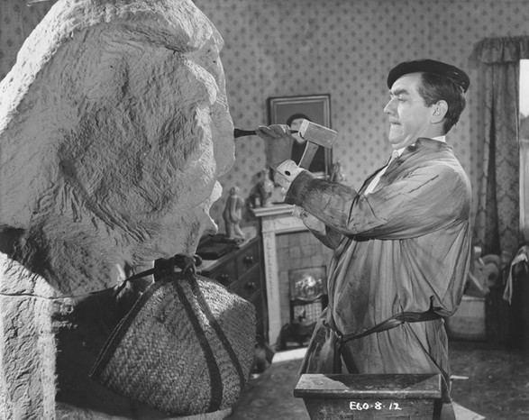 The Rebel (1961 film) Tony Hancock in The Rebel Hancocks Half Hour Pinterest TVs