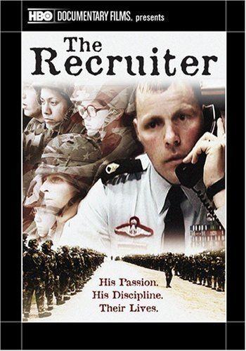 The Recruiter (2008 film) httpsimagesnasslimagesamazoncomimagesI5