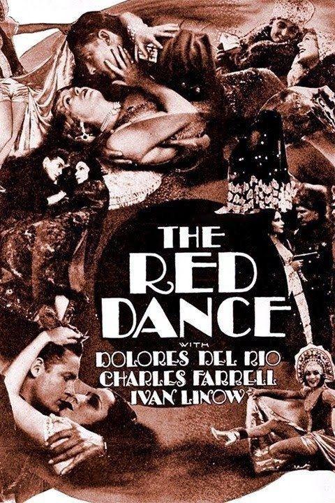 The Red Dance wwwgstaticcomtvthumbmovieposters12530829p12