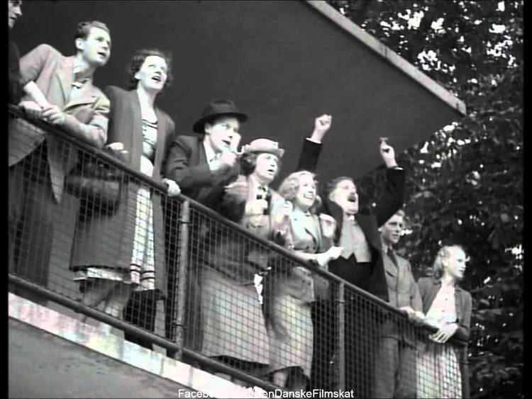 The Red Horses De rde heste 1950 Lbet YouTube