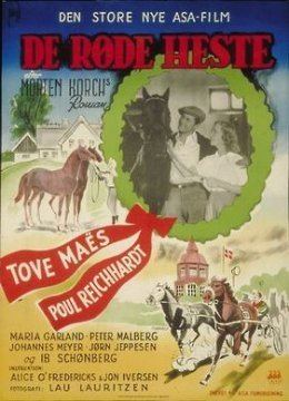 The Red Horses Scope Film De rde heste